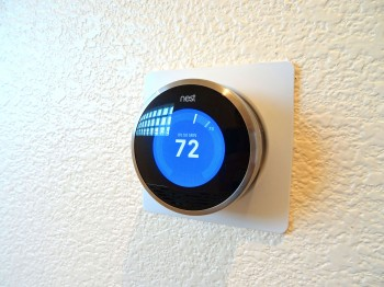AMAZING Nest thermostat system - this thing is AWESOME!