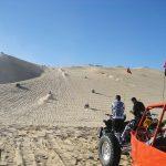 Dune Racing