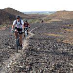 Biking Yuma